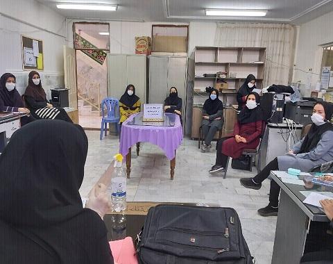 اولین جلسه شورای معلمین مهر ماه