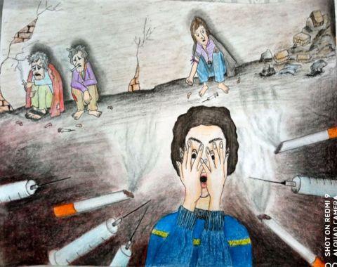 برگزاری نمایشگاه مجازی نوجوان سالم